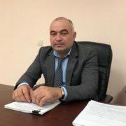 Шахманаев Хабибулла Абдулмуслимович